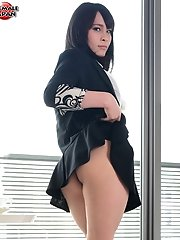 THE PLATINUM discoveries just keep on cumming thick and fast here on Shemale Japan! Meet our newest-half, astounding Osaka escort Erena Yukki who expl